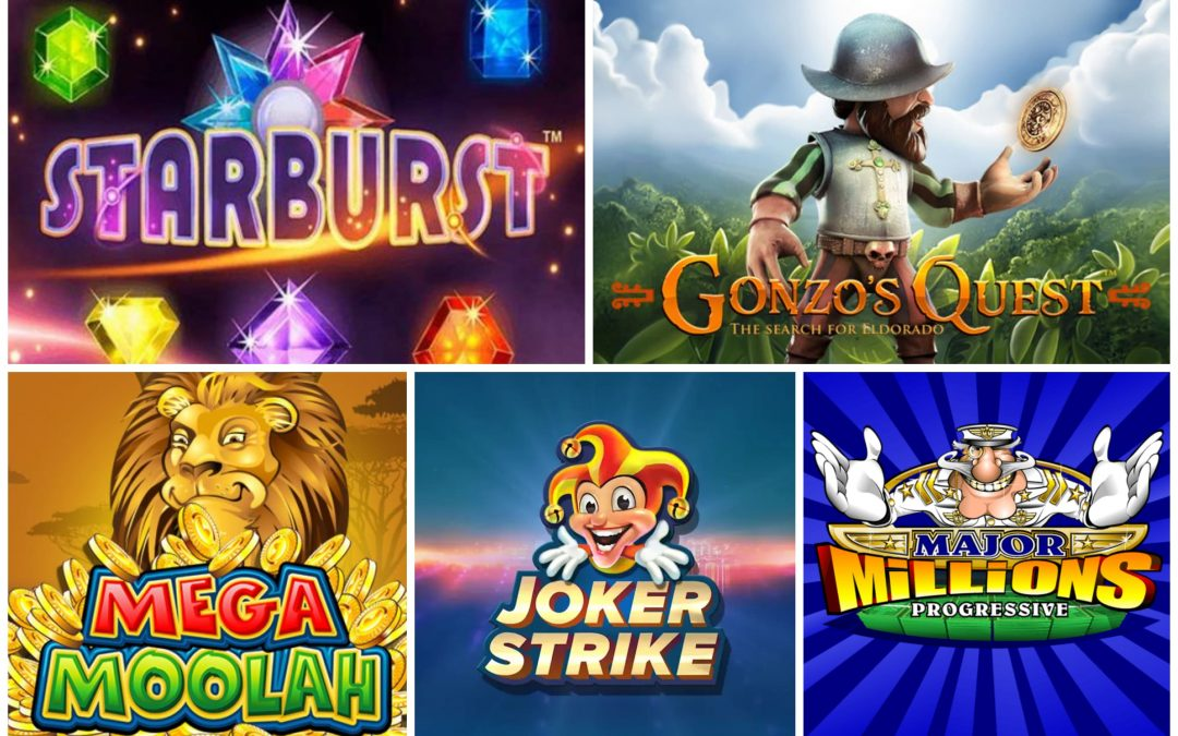 Play Free Pokies With No Download No Registration & Free Spins On The Top Slot & Poker Machines Of Aristocrat & Microgaming